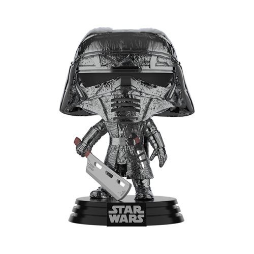 Star Wars: The Rise of Skywalker KOR Blade Pop! Vinyl Figure