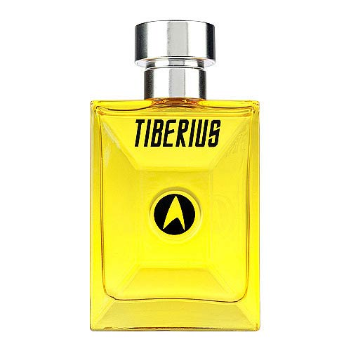 Star Trek Tiberius Cologne