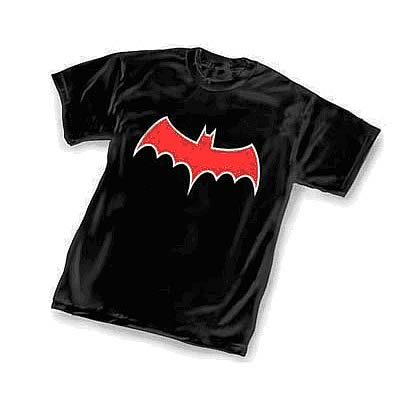 Batman Armor Symbol T-Shirt