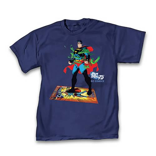 DC Comics 75th Anniversary Superman #233 T-Shirt