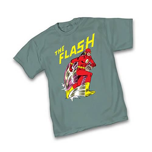 The Flash Silver Age T-Shirt