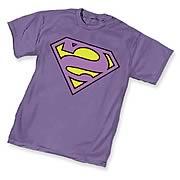 Bizarro Superman Symbol T-Shirt