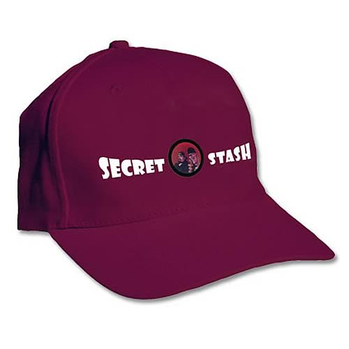 Comic Book Men Secret Stash Hat