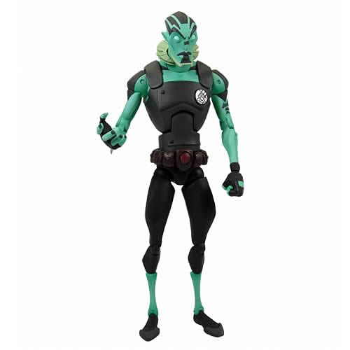 Hellboy Abe Sapien Action Figure