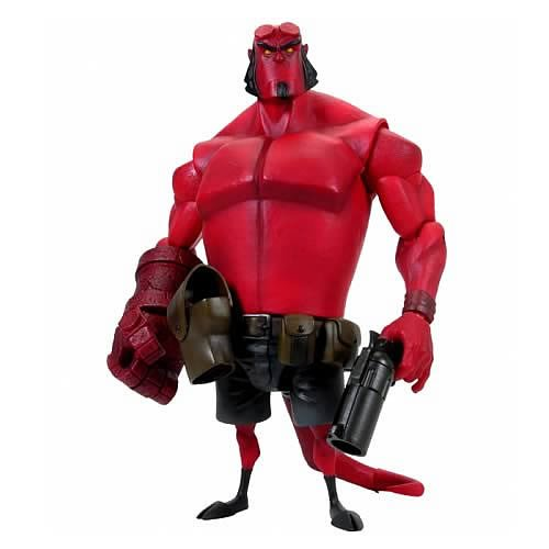 Hellboy (Animated) Action Figure