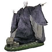 Harry Potter Gallery Collection Voldemort Statue Sculpture