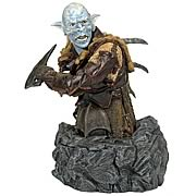 Lord of the Rings Snaga Ringbearer Mini Bust