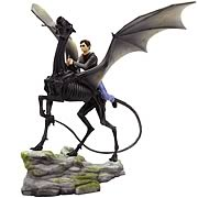 Harry Potter and the Order of the Phoenix Thestral Statue