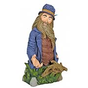 Lord of the Rings Tom Bombadil Mini Bust