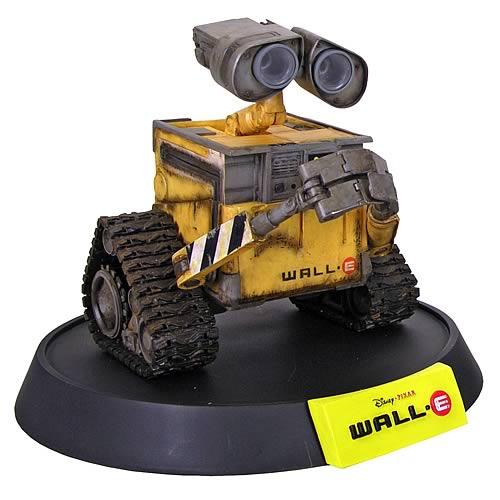 WALL-E Maquette