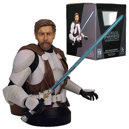 Star Wars Obi Wan Kenobi Clone Wars Star Wars Obi-wan Kenobi in