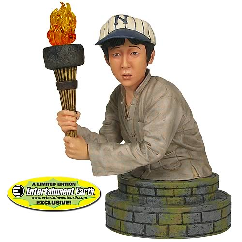 Indiana Jones Short Round Mini Bust - EE Exclusive
