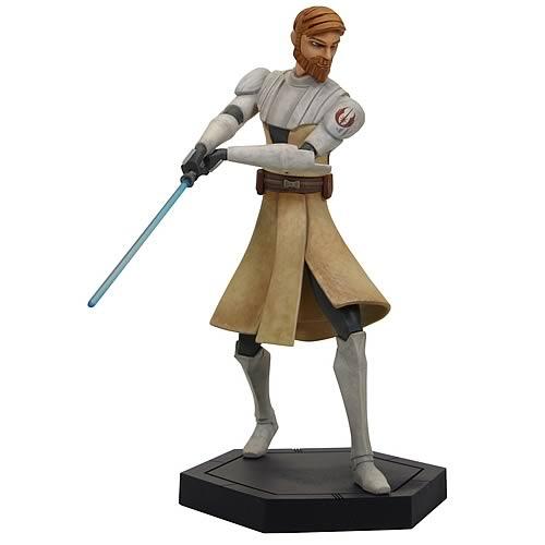 Star Wars Obi Wan Kenobi Clone Wars Star Wars Clone Wars Obi-wan