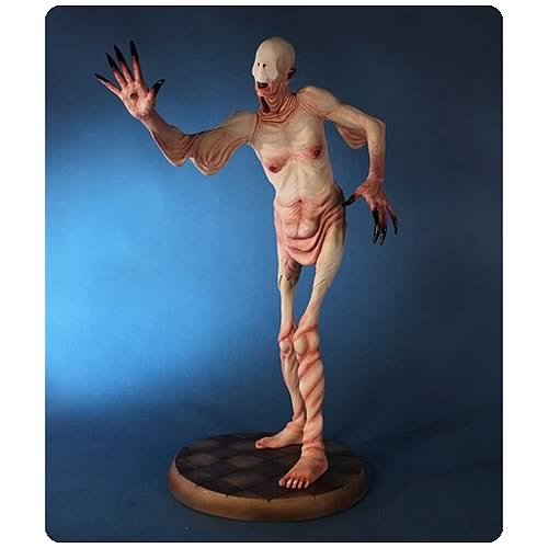 Pan's Labyrinth Pale Man SDCC 2012 Exclusive Statue