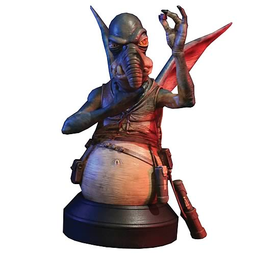 Star Wars Watto Mini-Bust