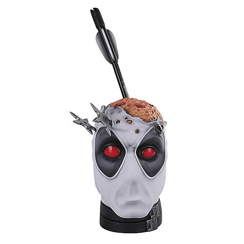 Deadpool X-Force Exclusive Pencil Cup Desk Accessory