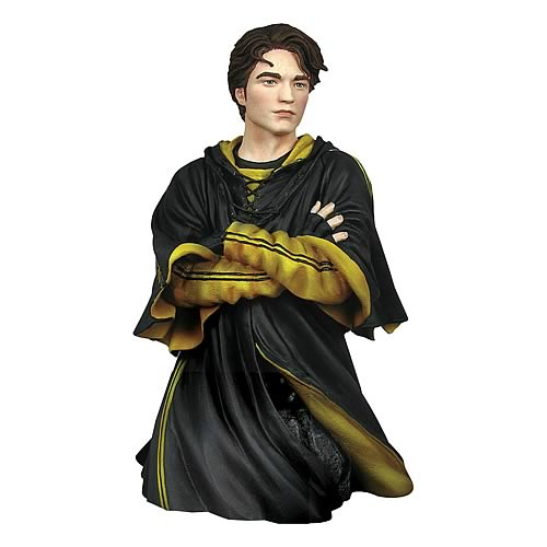 Harry Potter Cedric Diggory Mini Bust