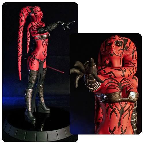 Star Wars Legacy Darth Talon Statue Sculpture