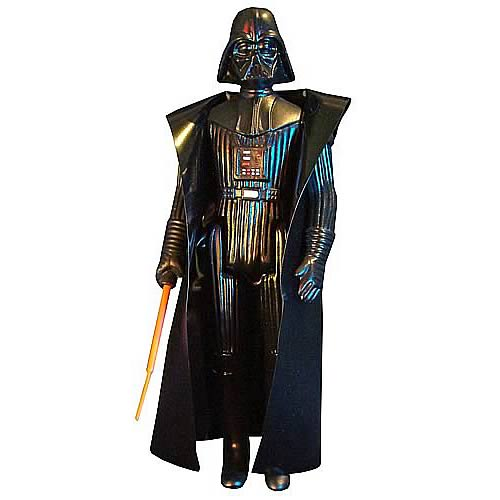 Star Wars Darth Vader Jumbo Vintage Kenner Action Figure