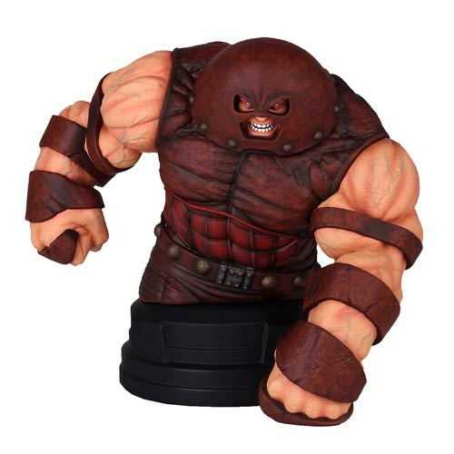 X-Men Juggernaut Mini-Bust