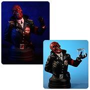 Avengers Red Skull Mini Bust