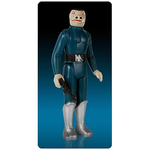 Star Wars Blue Snaggletooth SDCC 2012 Jumbo Kenner Figure