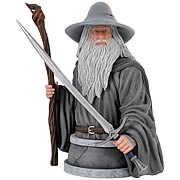 The Hobbit An Unexpected Journey Gandalf Mini-Bust
