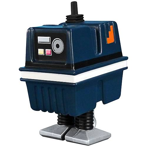 Star Wars Power Droid Jumbo Kenner Action Figure