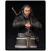 The Hobbit Thorin Oakenshield SDCC 2012 Mini-Bust