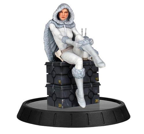 Star Wars Padme Amidala Statue
