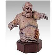 The Walking Dead Well Walker Mini-Bust