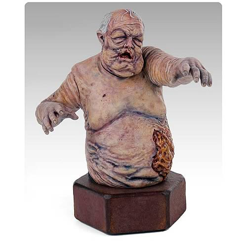 The Walking Dead Well Walker Mini-Bust