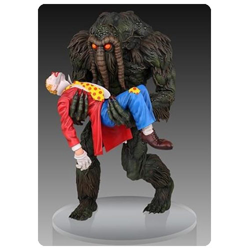 Marvel Man-Thing Statue