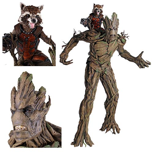 We're All Groot!