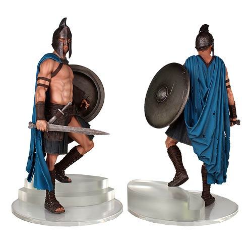 300 Rise of an Empire Themistocles 20-Inch Statue