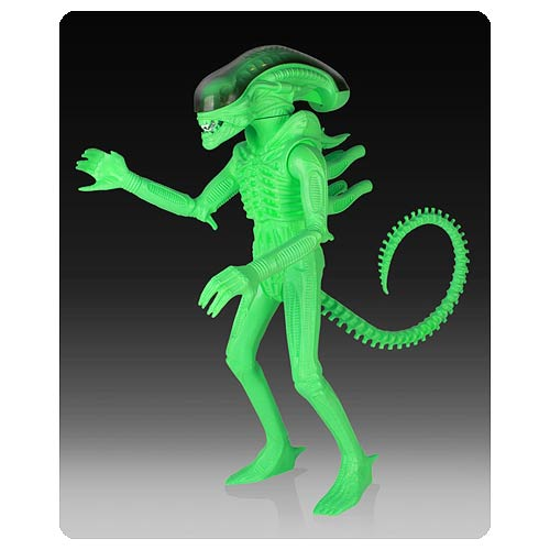 Alien GitD Jumbo Kenner SDCC 2014 Exclusive Action Figure