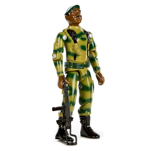 G.I. Joe Stalker gentle giant  Action Figure