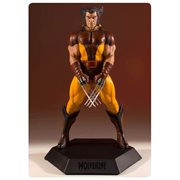 Wolverine 1980 Marvel Collector's Gallery Statue