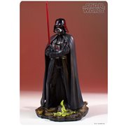 Star Wars Darth Vader Force Apparition Statue