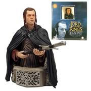 Lord of the Rings Elrond Mini Bust