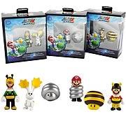 Super Mario Galaxy 2 Wave 1 Mini-Figure 2-Pack Set