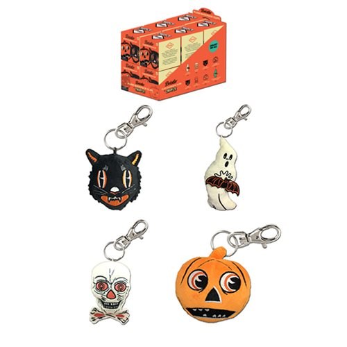 Beistle Blind Box Series 1 Backpack Clip Plush Case