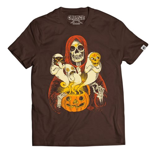 Beistle Spirit of Halloween T-Shirt