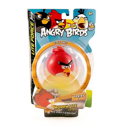 Angry Birds Morph Lite Flashlight