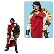 Wrath of the Titans Perseus 1:6 Scale Action Figure