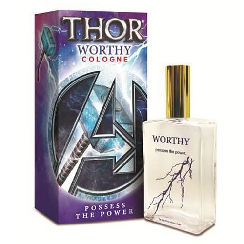 Avengers Thor Worthy Possess the Power 100 mL Cologne