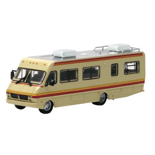 Breaking Bad 1986 Fleetwood Bounder RV Die-Cast Vehicle