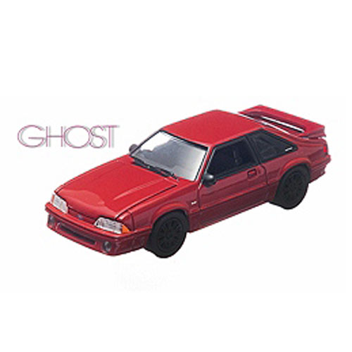Ghost Movie 1987 Ford Mustang 1:64 Scale Die-Cast Vehicle