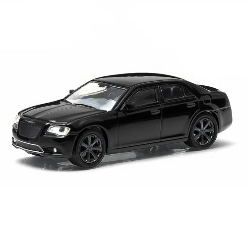 Breaking Bad 2012 Chrysler 300 SRT-8 1:64 Die-Cast Vehicle