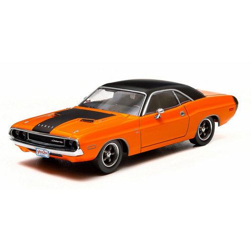 2 Fast 2 Furious Dodge Challenger R/T 1:43 Die-Cast Vehicle